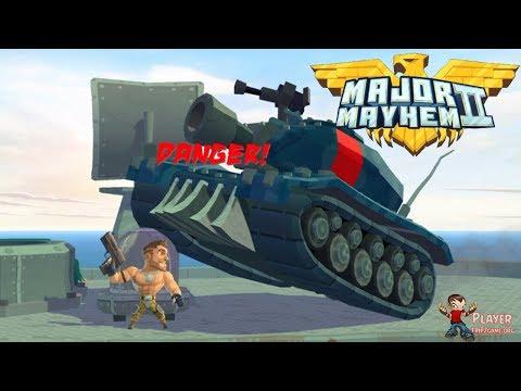 download game major mayhem mod apk android 1