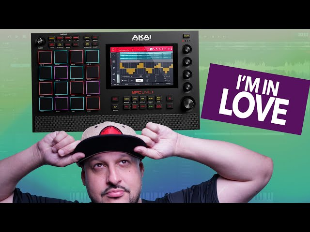 I've Fallen in Love with The MPC Live 2 in Standalone! | MPC Live/One/X Expansion GAME CHANGERS