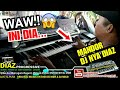 INI DIA MASTER DJ MDR ALUSI AU (MARRAGAM-RAGAM) COVER TECHNICS KN7000 DIAZ PROGRESSIVE