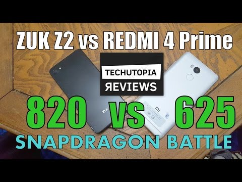SNAPDRAGON 625 vs 820 speed test/gaming/benchmark/comparison/Adreno 506 vs 530/GPU/CPU battle
