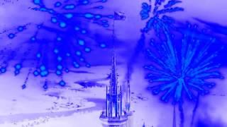 Walt Disney Pictures Logo Chorded