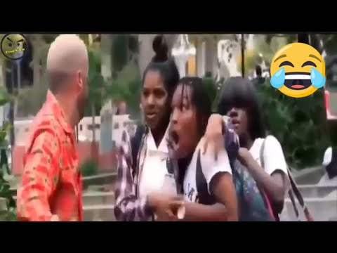 FUNNY PRANKS Compilation 2019✅ [Try Not To Laugh]💥