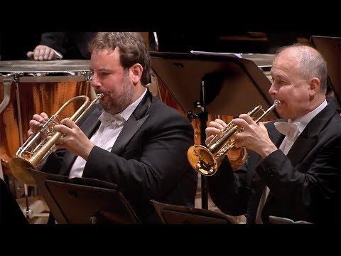 Shostakovich: Symphony No. 5 / Orozco-Estrada · Berliner Philharmoniker