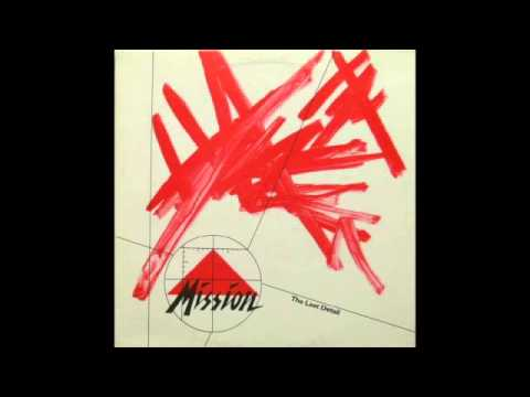 Mission - The Last Detail (Full Album)