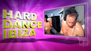 Hard Dance Ibiza - The Album: Mixed By Scott Attrill, Technikal, Arron James & D4RK