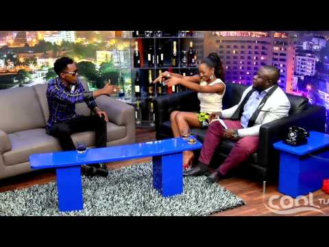 THE LATE NIGHT SHOW - PATORANKING (Pt.  2) | Cool TV
