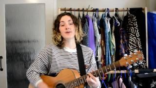 Falling - Lily Jackson Original