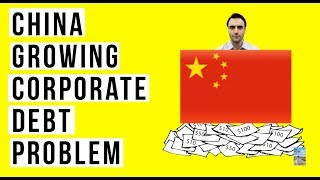 China's Corporations Keep Defaulting as MASSIVE DEBT Leaks Into Economy