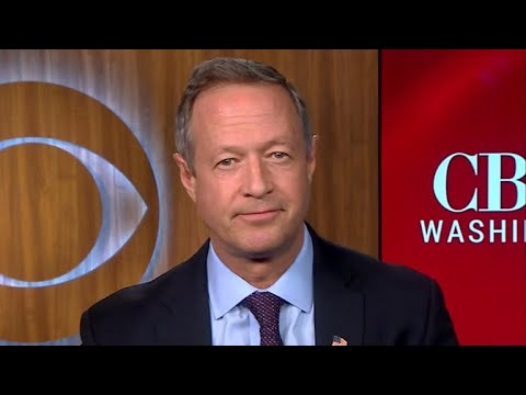 Martin O'Malley on the momentum Democrats have going into the midterms