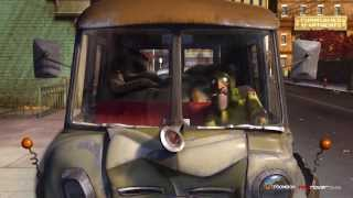 Белка 3D   (Трейлер мультфильма)