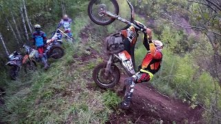 Enduro Life in Krzeszowice
