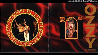 Ozzy Osbourne - Sabbath, Bloody Sabbath (Speak of the Devil 1982)