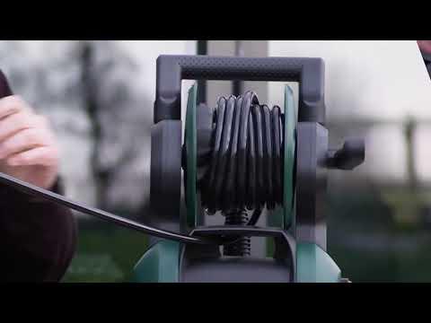 Bosch AdvancedAquatak 140 - High Pressure Washer