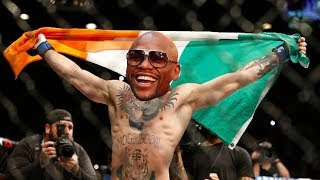 Floyd Mayweather Starting a Full Time UFC Career!!?
