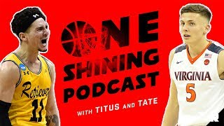 History Happened: Virginia Loses to UMBC  | One Shining Podcast (Ep. 34.1) | The Ringer