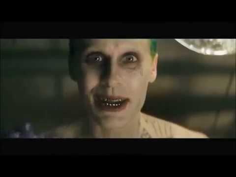 Kehlani Gangsta – Harley Quinn Und Joker!