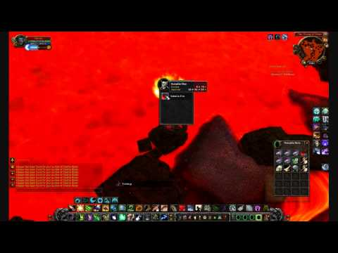 WoW Cata Gold Farming - 500g In 5 Minutes: Volatile Fire Farming With Fishing - WoW Gold Guide