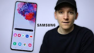Samsung Galaxy S20 Plus Live Look - THEY LISTENED