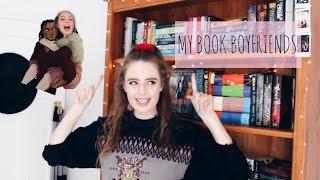 MY BOOK BOYFRIENDS