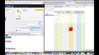 WIP: calendar integration