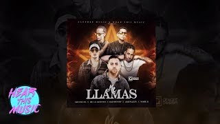 me llamas arcangel de la ghetto bad bunny el nene la amenaza amenazzy mark b video