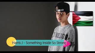 Harris J - Something inside So Strong