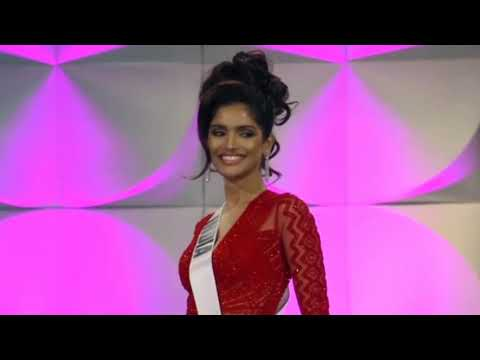 The best in miss universe 2019 evening gown | Preliminary competition