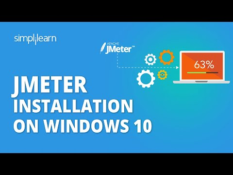 How to Download and Install JMeter for Windows