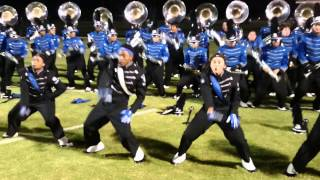 John Tyler High - Then What 11/8/14