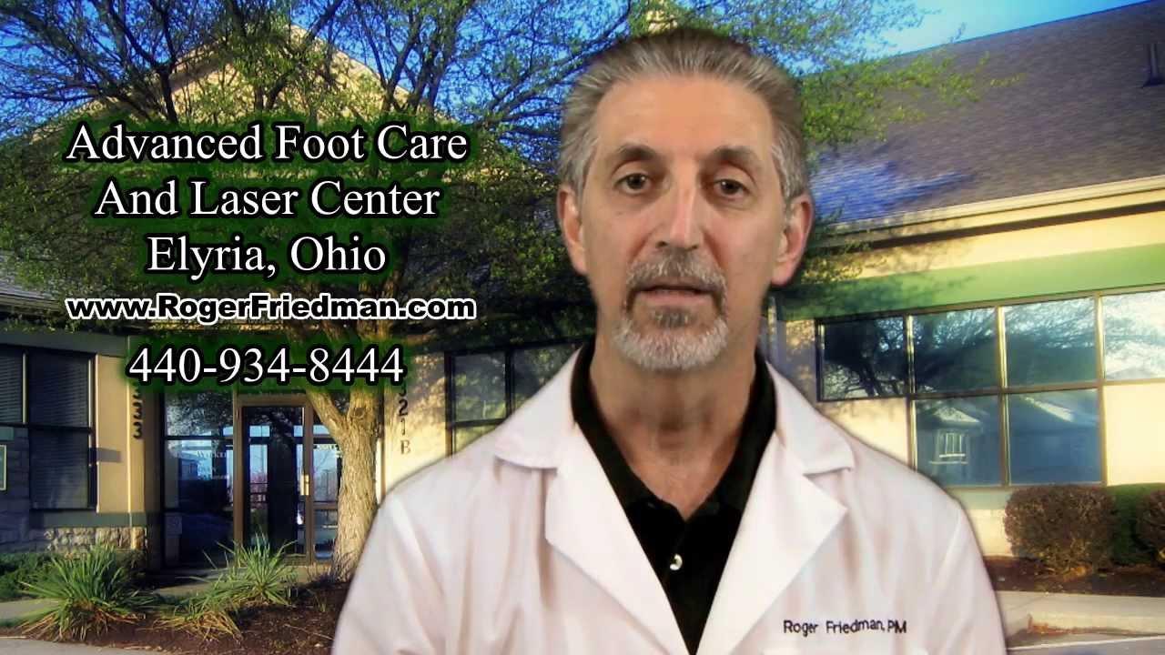 lorain elyria ohio podiatrist foot doctor roger friedman lorain elyria ohio podiatrist foot doctor roger friedman treating lorain county ohio residents