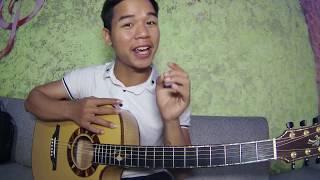 [Guitar] Palm và tổng hợp các kiểu quạt chả bằng Palm