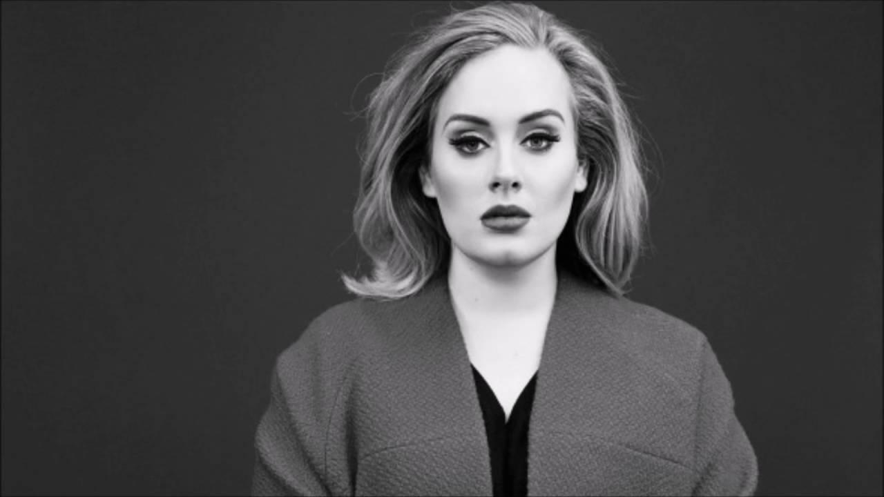 Adele I Believe: All I Ask (LIVE HD)