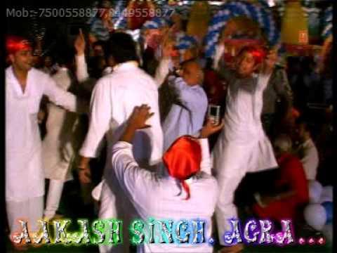 Bhole Baba Bhakto Ki Sunte Urgent Hain ~ Lakhbir Singh Lakha In Lal Mata Mandir At Amritsar