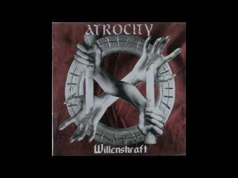 Atrocity - Gottes Tod.avi