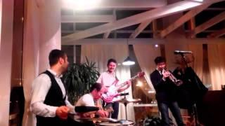 Живая музыка в Москве в Ресторан  +7 985-016-81-37