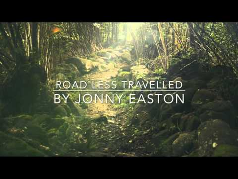 Road Less Travelled - Soft Piano Music - Royalty Free