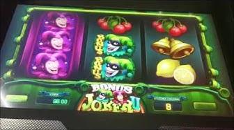 Apollo Games  JOKER II BONUS GAME + Kajot Joker Area Bonus