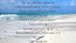 🌴🌊 Common Kings - Before You Go (Lyrics)