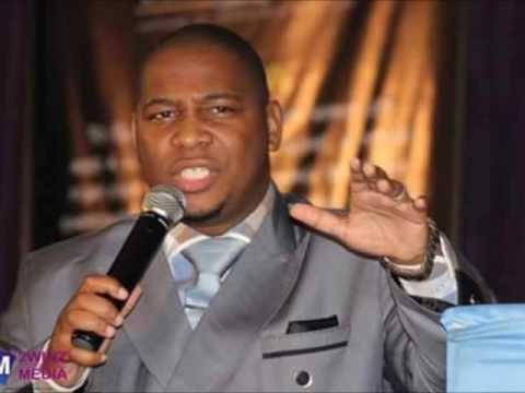 Pastor MW Makhathini The Hand Of God is Writing Again