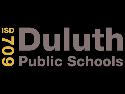 ISD 709 Duluth  School Board Annual Report To The Community November 19, 2019