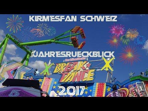 Kirmesfan Schweiz Jahresrückblick