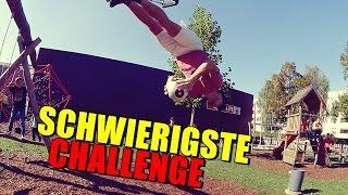 DIE SCHWIERIGSTE CHALLENGE EVER! | KsFreakWhatElse