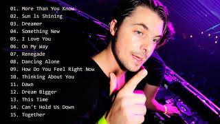 Best Songs Of Axwell Λ Ingrosso playlist 2019 - Axwell Λ Ingrosso Greatest Hits Full Album 2019 track list: 01. More Than You Know 02. Sun ls Shining 03.
