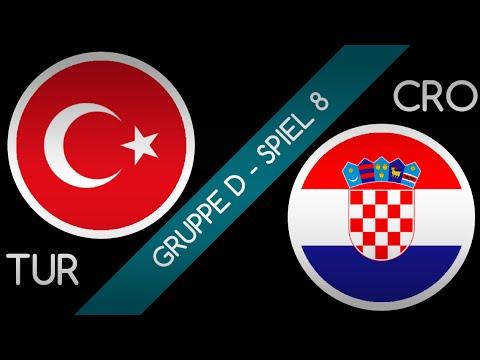 Kroatien TГјrkei Prognose