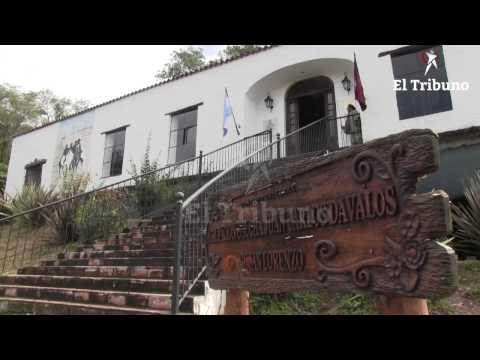 En San Lorenzo se erige el Museo Didáctico de la Gesta Güemesiana y Gaucha