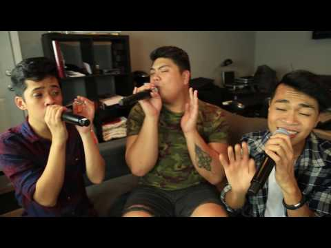 That's What I Like - Bruno Mars: The Filharmonic (Live A Cappella Cover)