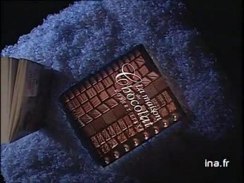 N. Harwich : L'histoire du chocolat - R. Linxe : La maison du chocolat