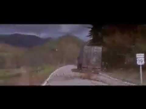 BlackDog Truck Chase