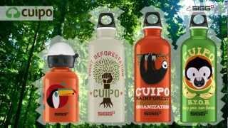 SIGG ART Kolekcja butelek designerskich eSIGG.pl