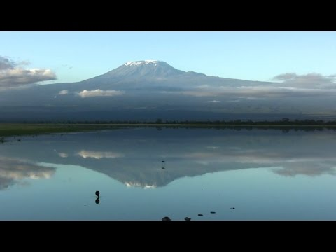 Kilimanjaro Revealed